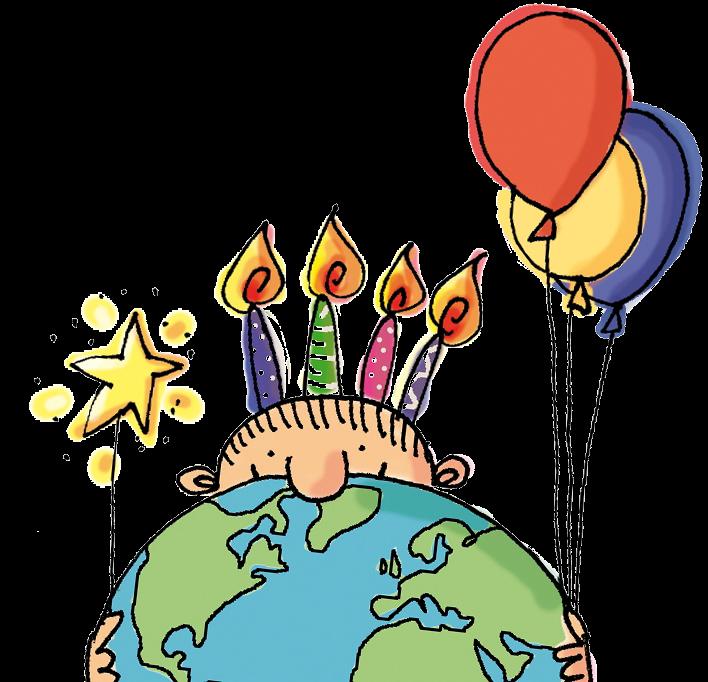 לוגו ימי הולדת